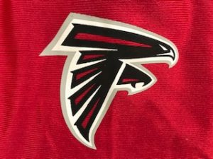 Atlanta Falcons 2020 NFL Draft Selections